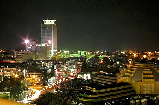 Rupp Swap And Transferliving In Phnom Penh